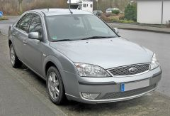 Ford_Mondeo